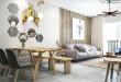Thiết kế thi công căn hộ Vista Verde- Quận