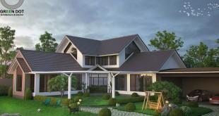 biệt thự đẹp Lâm Đồng