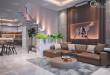 Thiết kế thi công nhà phố Khang Điền Rosita quận 9