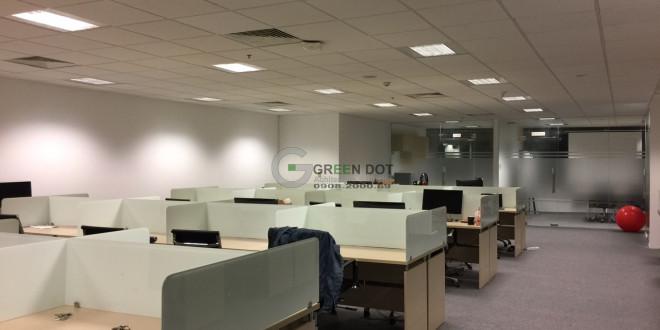 Thiết kế và thi công văn phòng đại diện công ty Tmon tại Tp Hồ Chí Minh